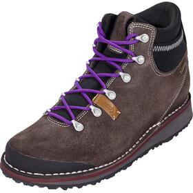 AKU Badia GTX Shoes Women brown/violet